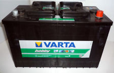 Varta 12v 110Ah Varta Hobby Deep Cycle Leisure Battery, Motorhome, Boat, Caravan