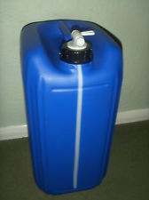 Caravan Water Containers