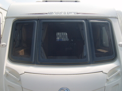 Swift touring caravan spare parts