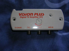 Status Aerial Power Pack / Digital Amplifier VP2 Caravan Motorhome Camper van