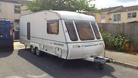 Bailey Scorpio 4 berth twin wheel caravan appliance spares
