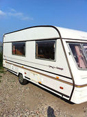Bailey champagne 1998 4 5 berth end bathroom touring caravan spares and accessories