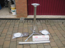 FIAMMA TRIPOD and table fittings- Campervan, Caravan, Motorhome, Horsebox, Boat