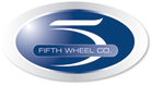 Fifth wheel caravan parts