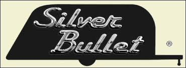 Silver bullet caravan parts all ready for buyers.