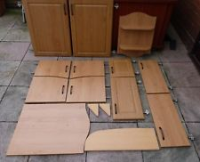 Caravan Cupboard Doors