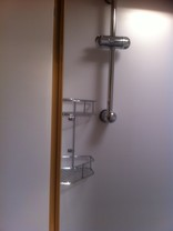 Caravan shower parts and spares