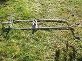 Alko Spare Wheel Carrier