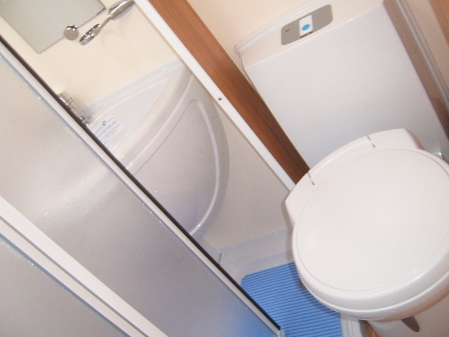 Caravan Shower and Bathroom Spares